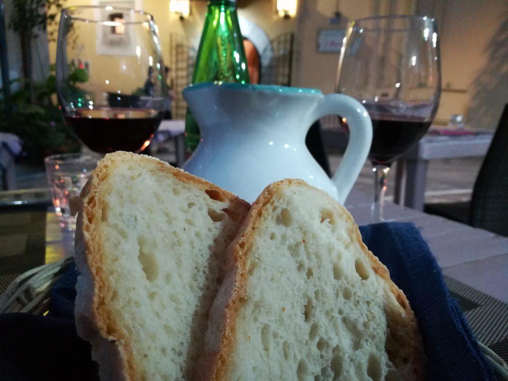 Il Burbero - Il pane