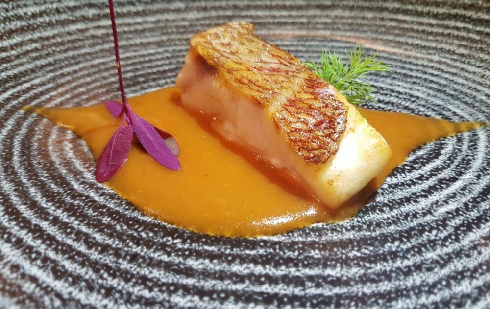 Italian Cuisine World Summit 2017 - Cernia