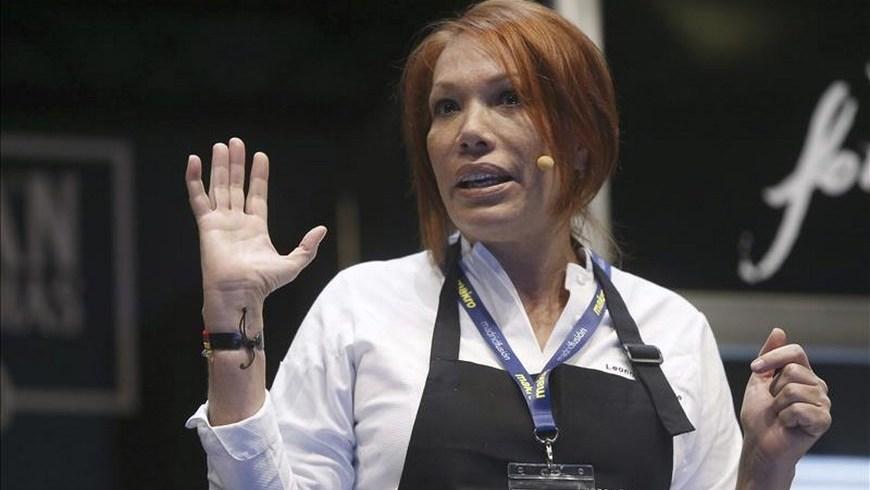 Leonor Spinosa