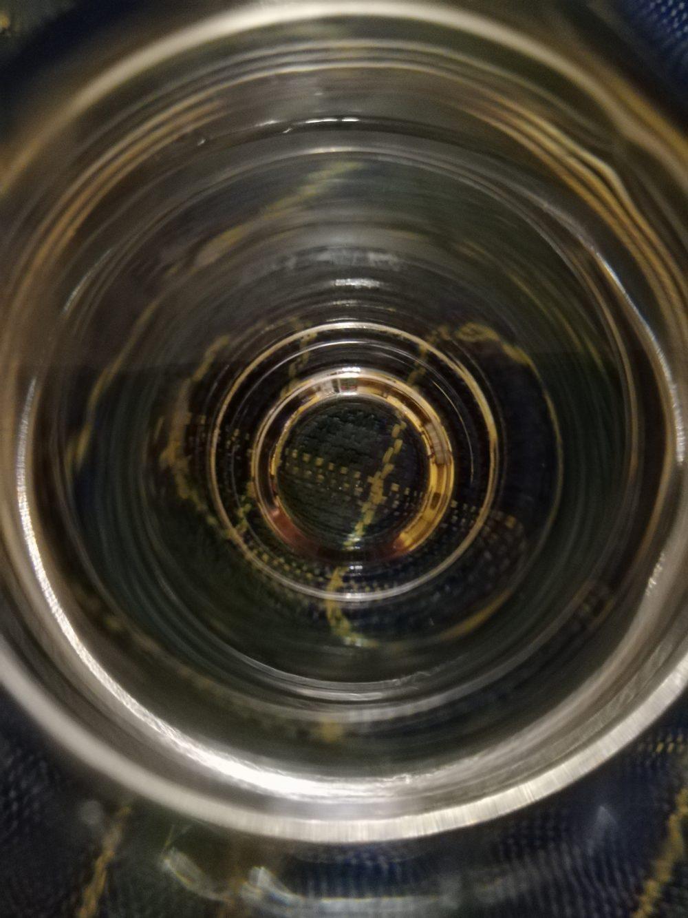 La Buca dei Ladroni - Il liquore alla Mela Annurca