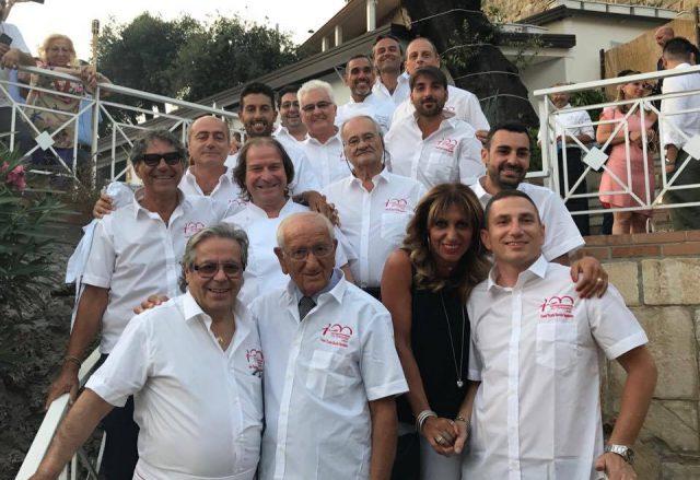 Le Pizzerie Centenarie a Napoli. Oltre mille anni di storia