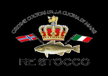 Logo associazione Re Stocco