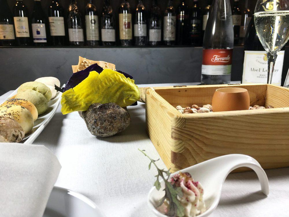 Machiavelli Restaurant
