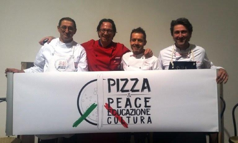 Pizza & Peace