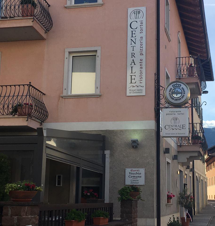 Pizzeria Centrale a Flavon