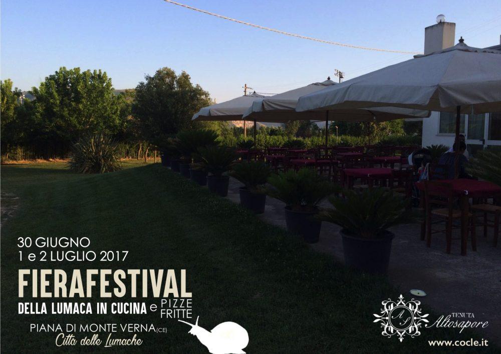 Fierafestival della Lumaca