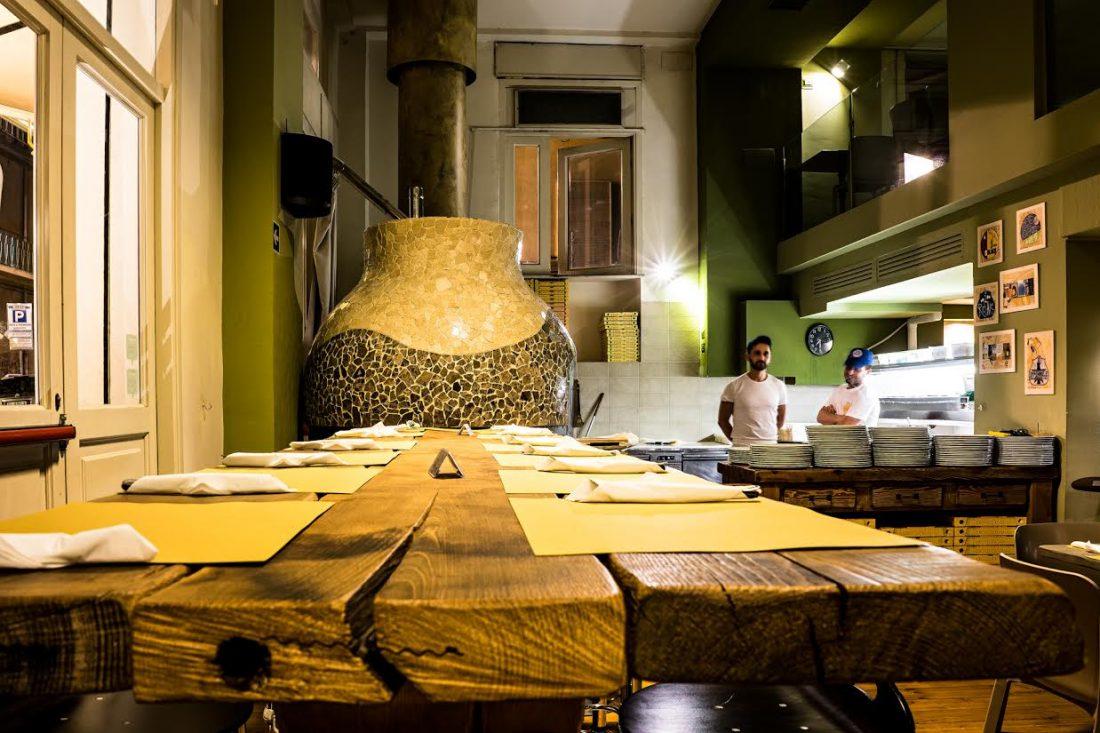 Pizzeria Lievito a Reggio Calabria