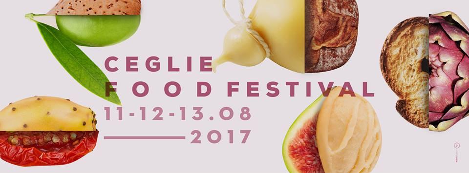 Ceglie food festival 2017