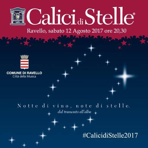 Calici di stelle Ravello