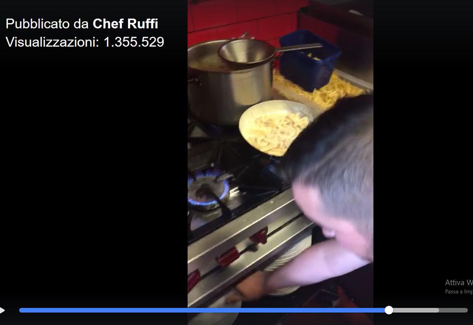 Chef Ruffi