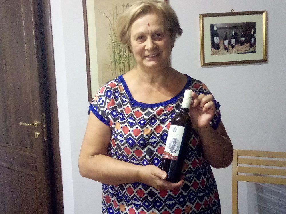 Clelia Romano
