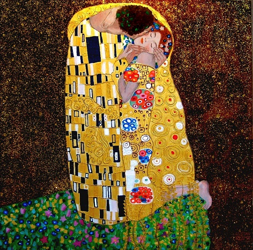 Dipinto di Gustav Klimt
