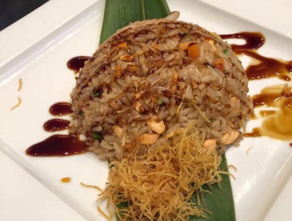 AYCE - Sushi O Ristorante Cinese