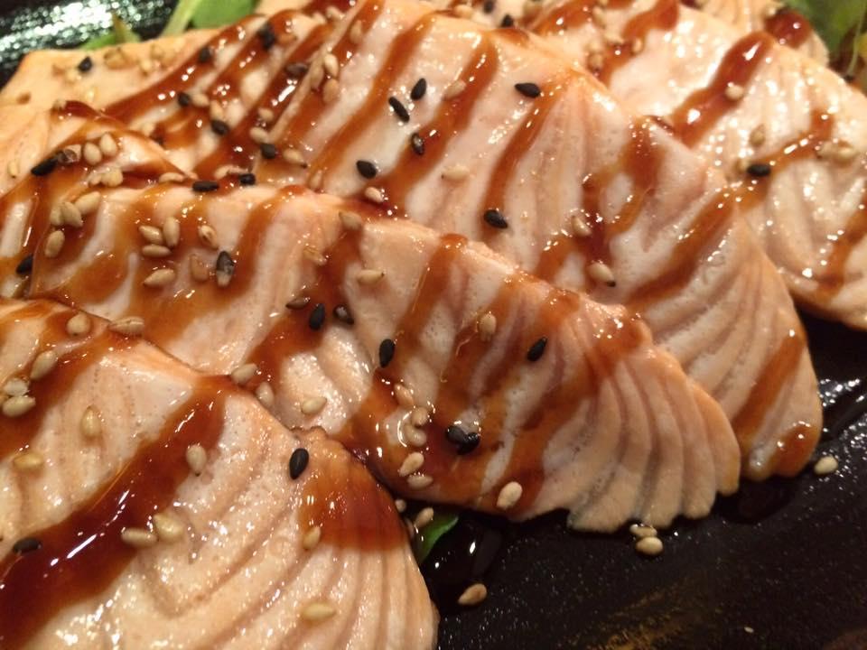 Jorudan Sushi, Tataki Di Sakmone
