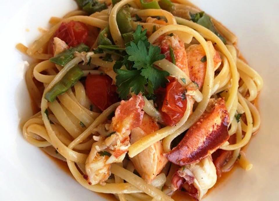 Aurora, Linguine All'Astice