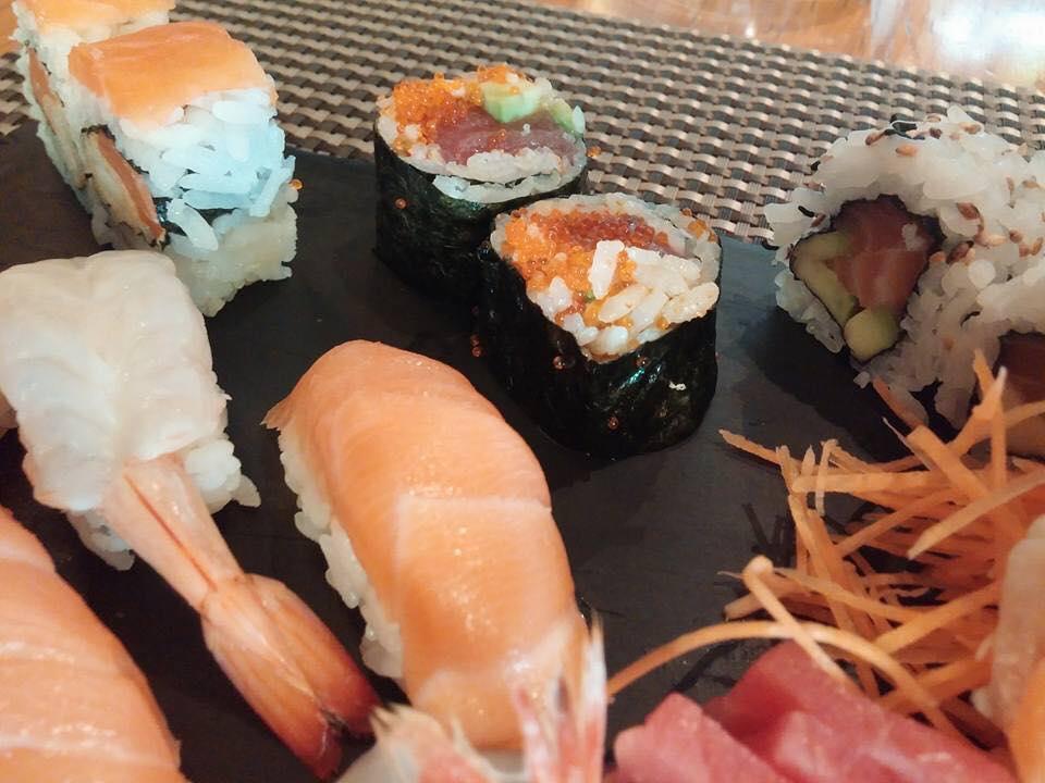 AYCE - Il Sushi
