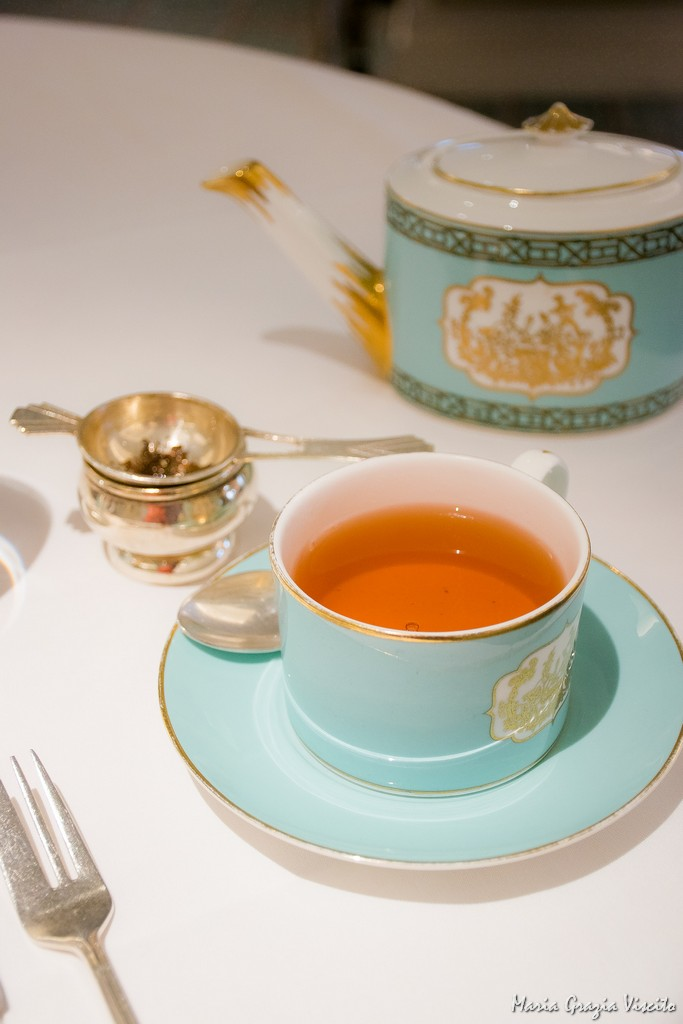 Fortnum and Mason - royal blend
