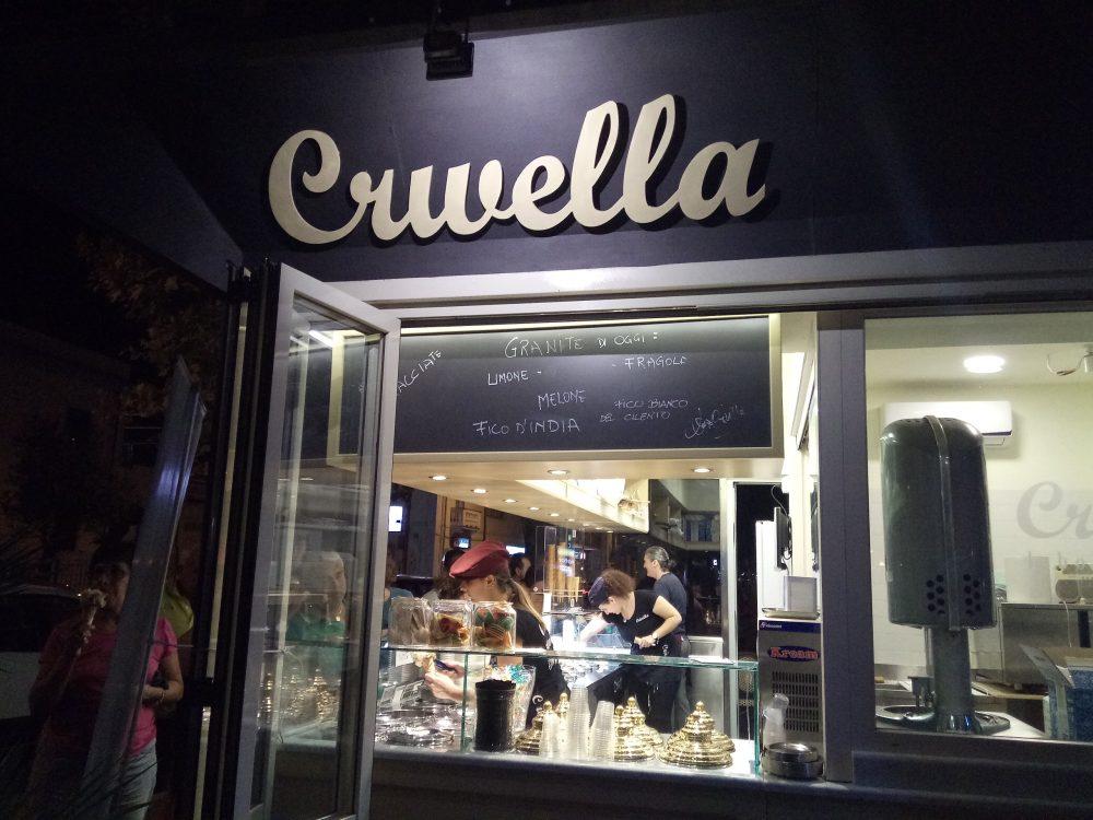 Gelateria Crivella