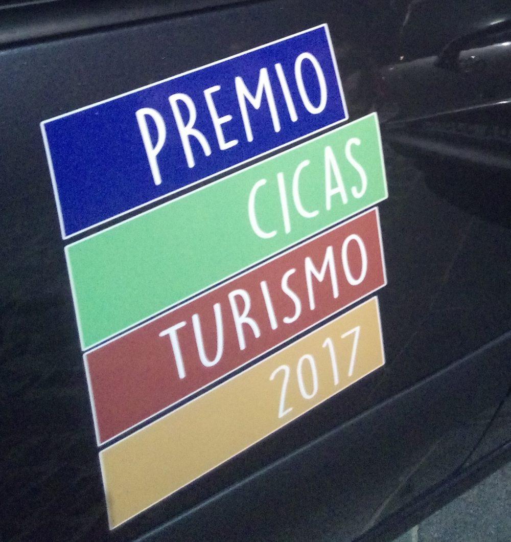 Premio Cicas a Torraca