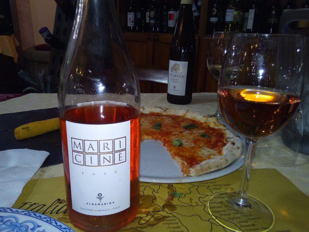 Osteria del Notaro Maricine' sulla Margherita