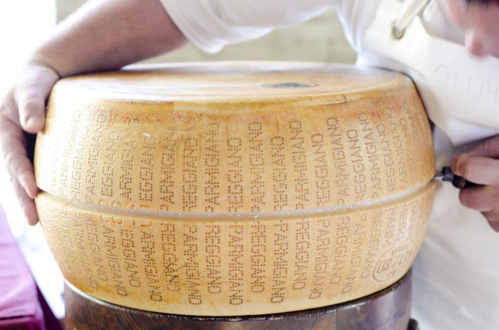 Parmigiano Reggiano