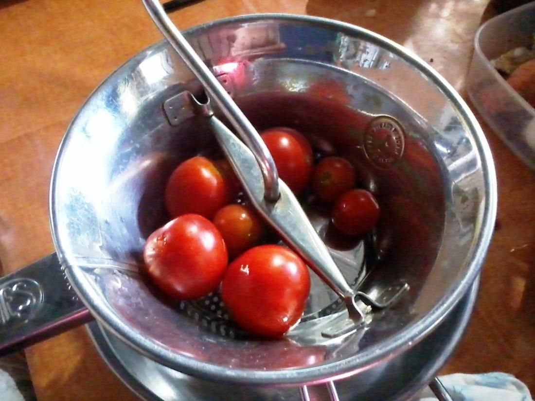 Passino per pomodori
