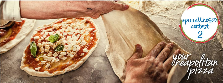 PizzaUnesco Contest