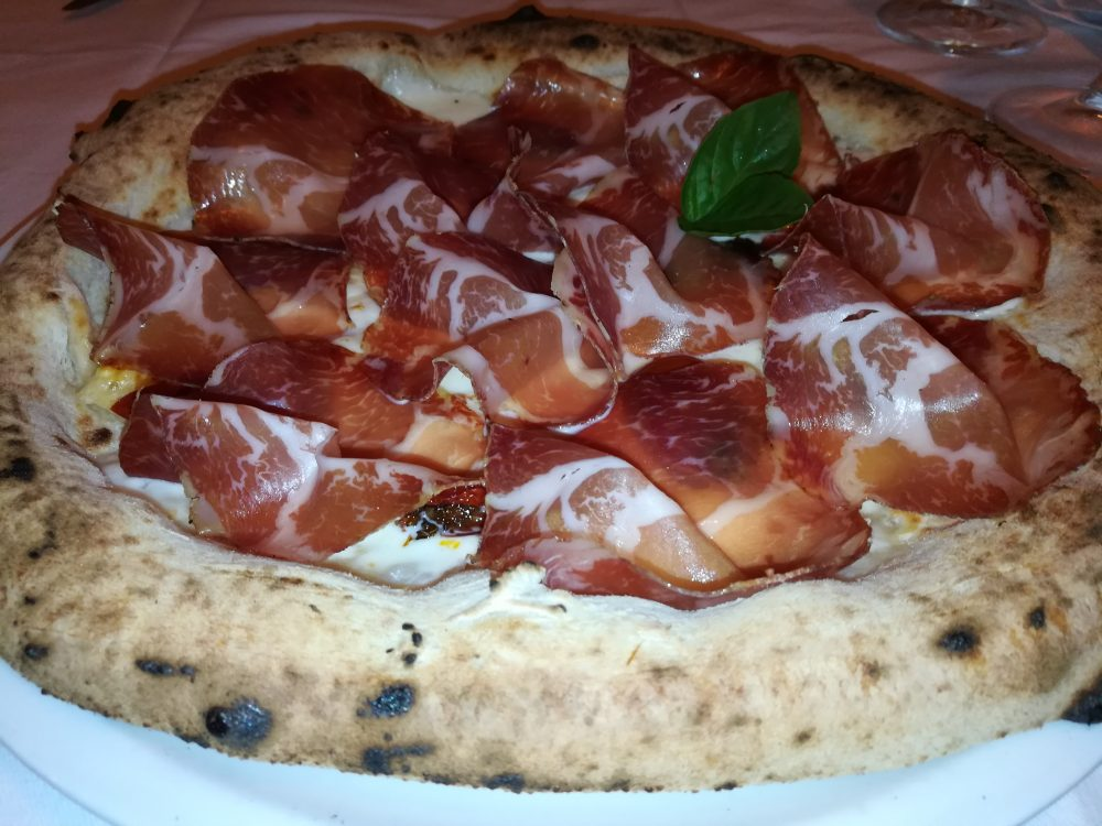 Pizzeria Pomodoro e Basilico -Pizza slow food c