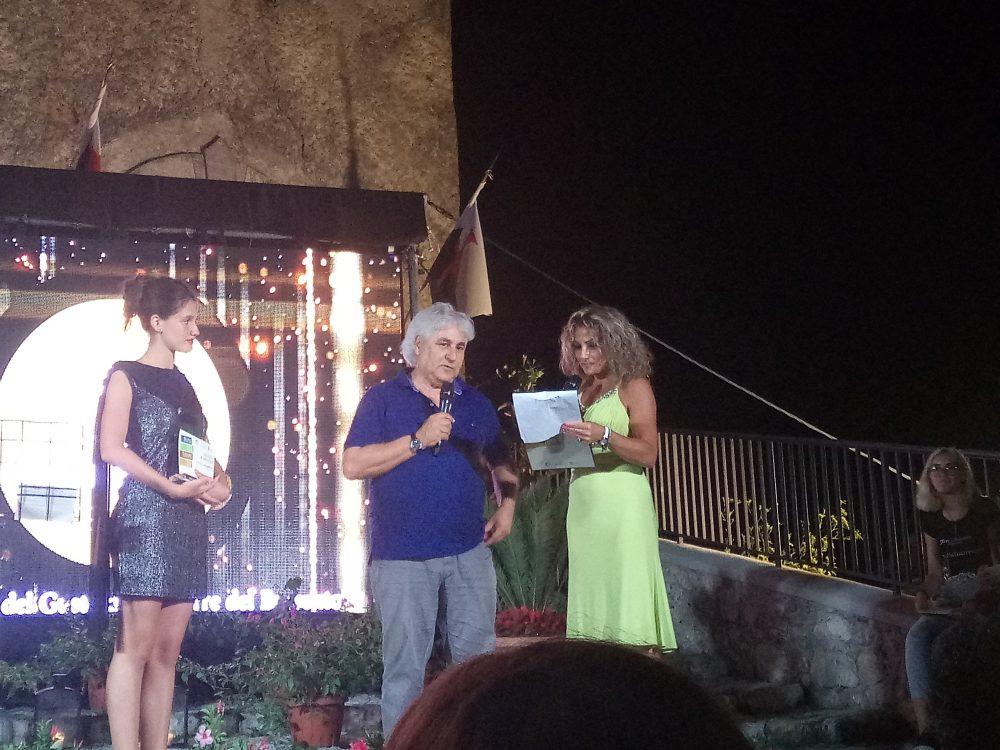Premio Cicas ad Enzo Crivella