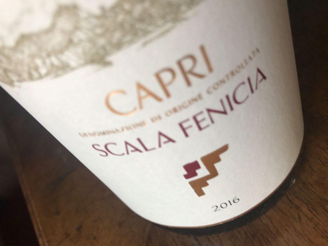 Scala Fenicia 2016