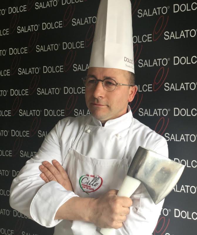 Show Cooking con tre testimonial della gastronomia campana