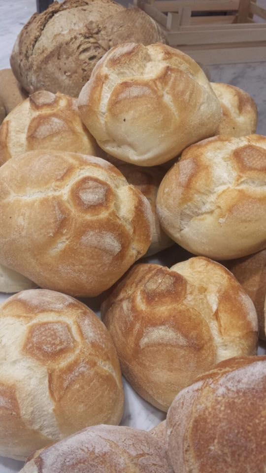 Storie di pane, Capaccio, il pane