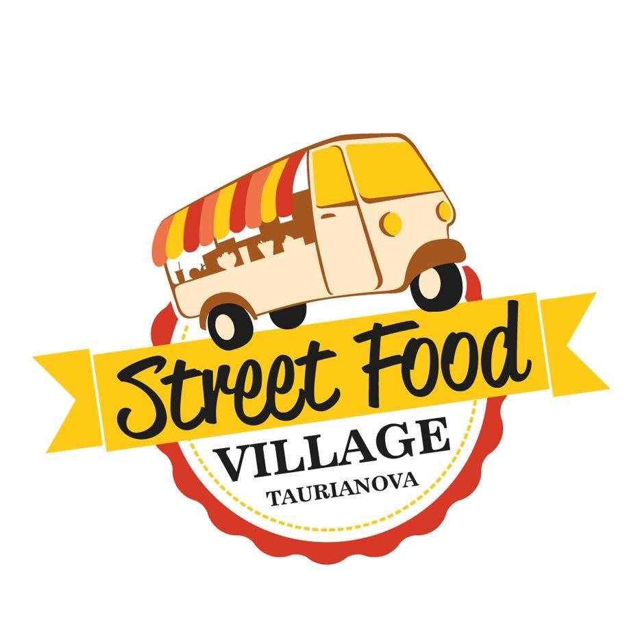 Street Food Village Taurianova