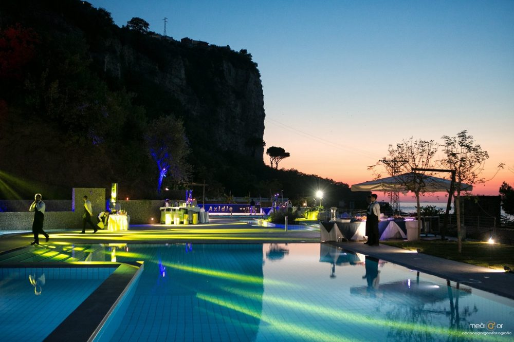 Terrazza Resort Hotel Le Axidie