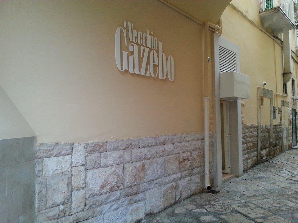 Vecchio Gazebo