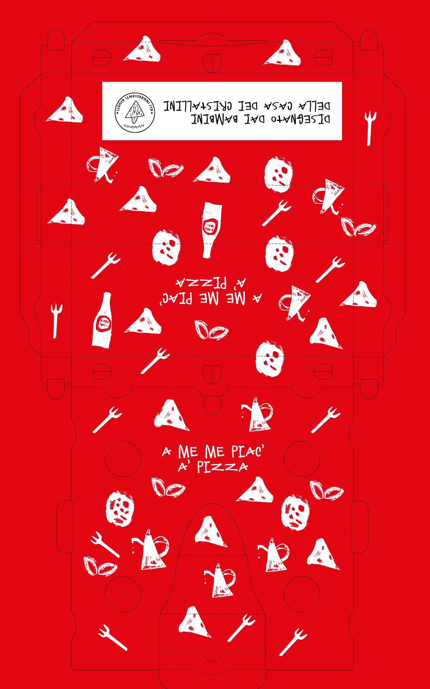 Box arte immagine - pizza2
