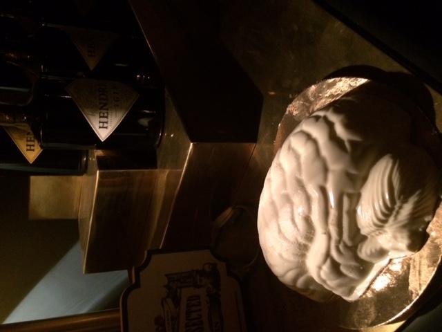 Il cervello e la sua analisi, l'illusione della mente con Hend