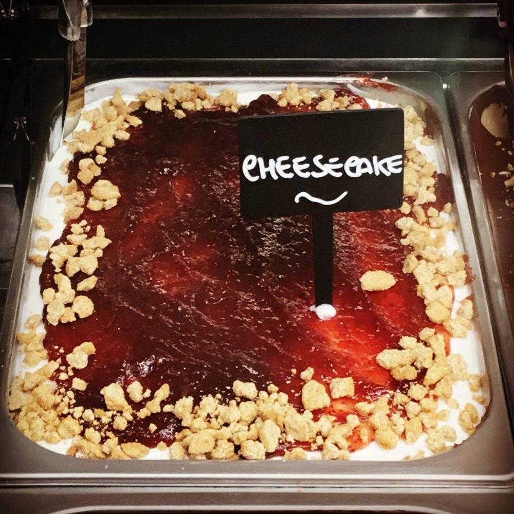 Baffone - La Cheesecake