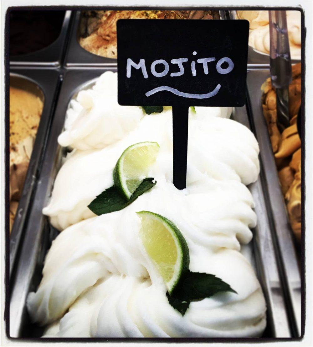 Baffone - Gusto Mojito