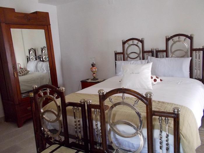 Casa Li Jalantuommeni - Camere