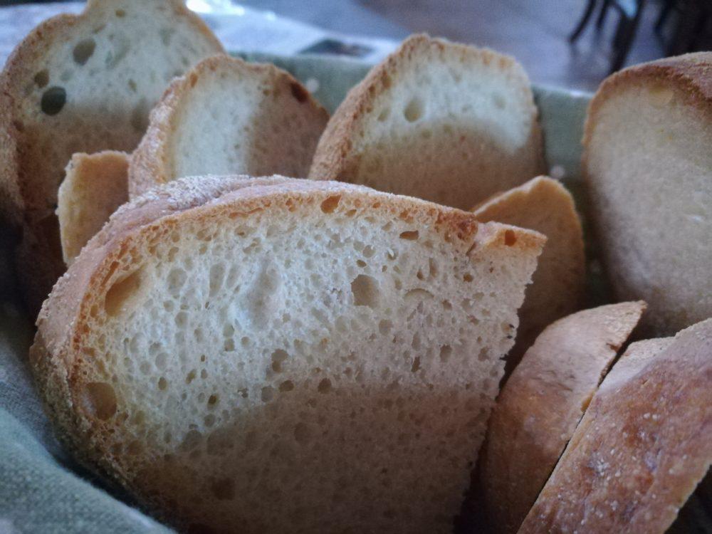 Casale di Palma - Il Pane