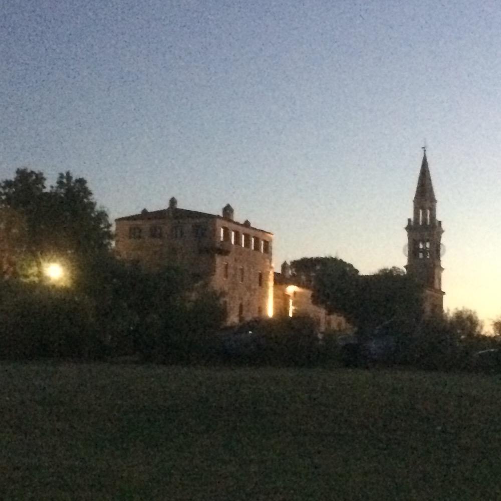 Castello di Semivicoli - Semivicoli