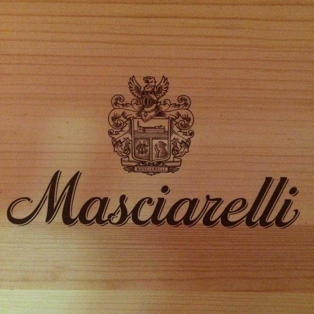 Castello di Semivicoli - Masciarelli