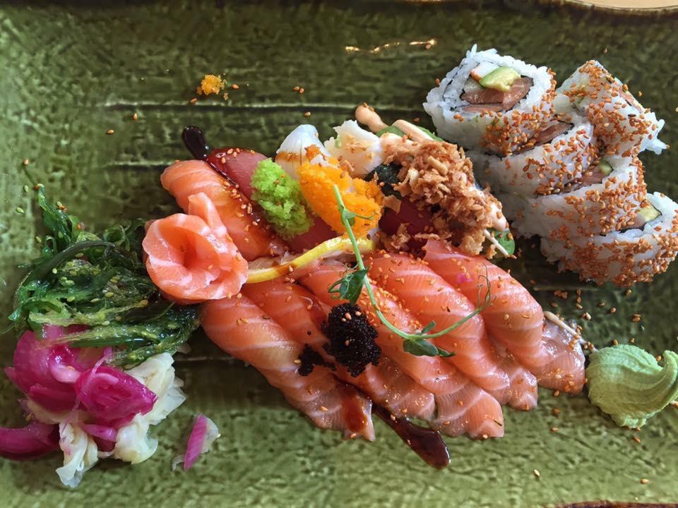 ESA Sushi - Il Nigiri Mix)