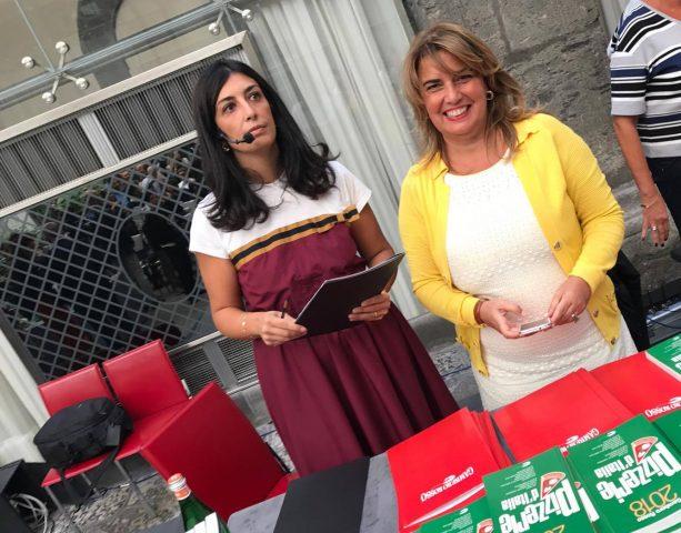 Gambero Rosso Pizzerie d'Italia 2018 la presentazione (foto by esto)