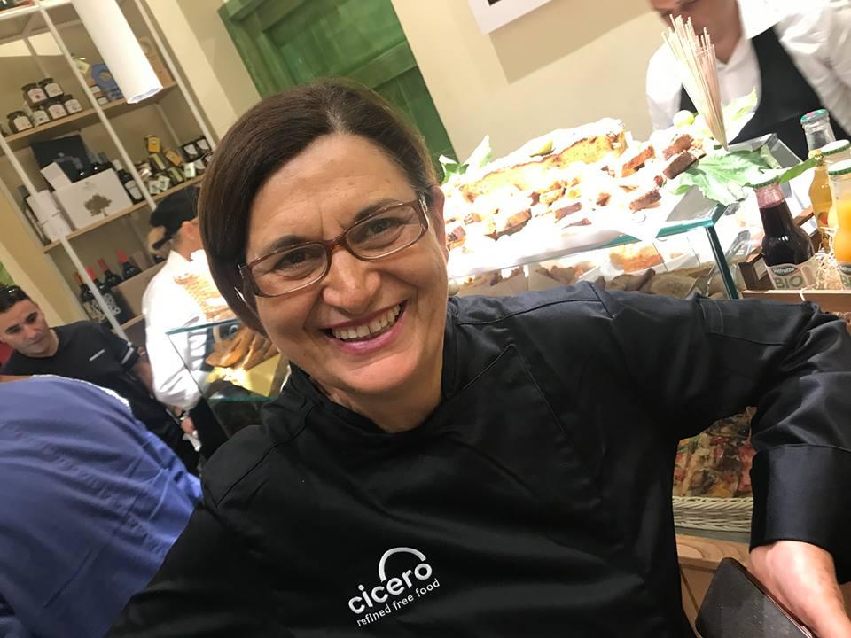Giovanna Voria da Cicero