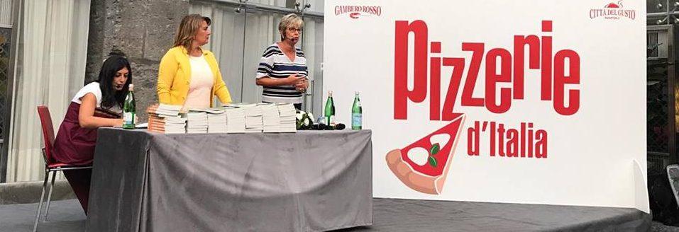 Guida Pizzerie Gambero Rosso