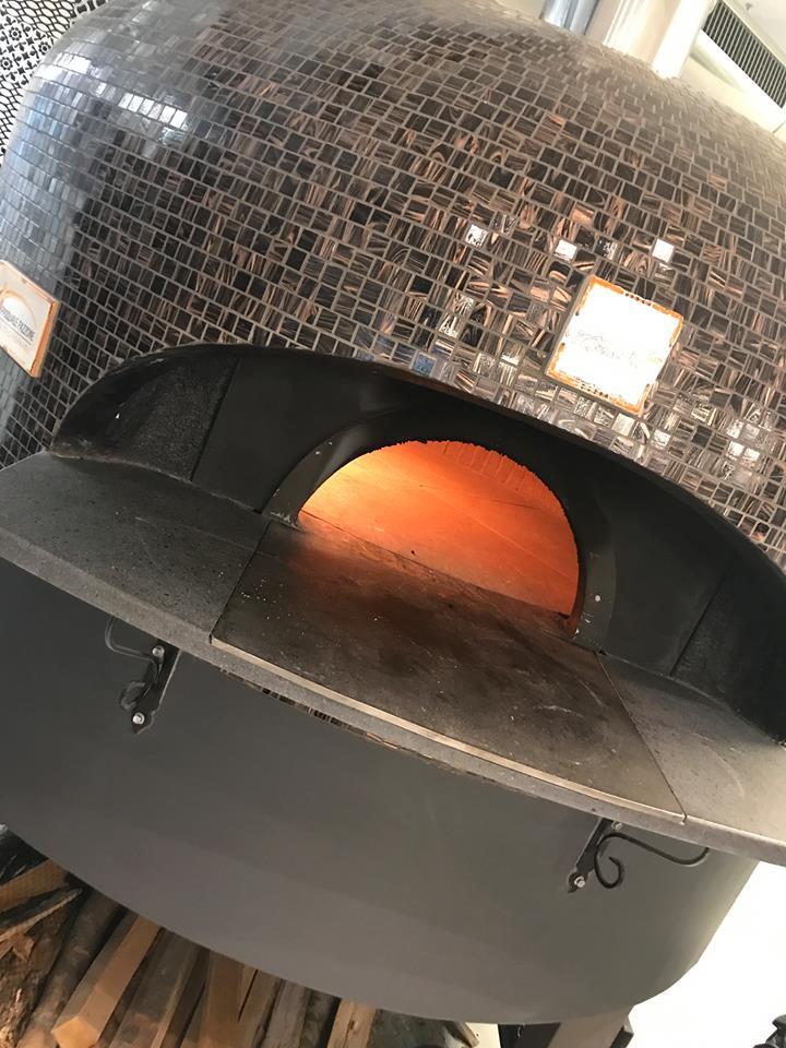 I Masanielli Francesco Martucci, zoom sul forno