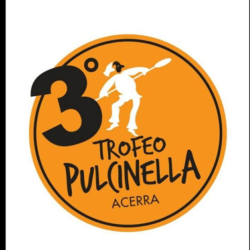 Il trofeo Pulcinella