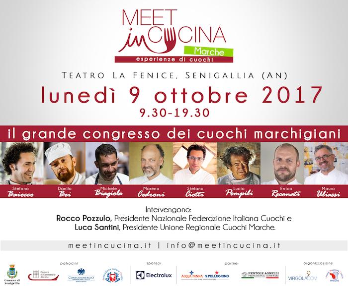 Meet in Cucina Marche 17